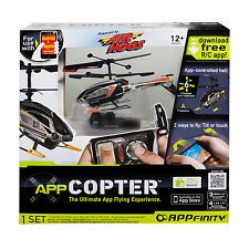 appfinity appcopter