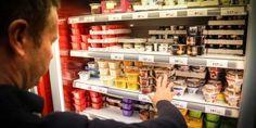 YOGHURT: Det er ikke yoghurt alt som er i yoghurthylla.