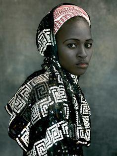 """"""" Benin - West Africa - photograph by Albert Watson """""""