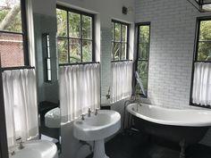 Clawfoot Bathtub, Construction, Bathroom, Building, Washroom, Full Bath, Bath, Bathrooms