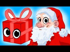 Minions Santa Claus Christmas - YouTube