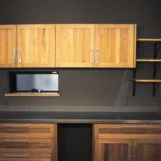 """Atsuko/デザイナー/lifestyle/真鍮表札 on Instagram: """"カップボード🏠 カップボードは拘りの#ウッドワン #スイージー です。 リビング側から見えるためここのデザインは拘りました✨ また使いやすいさも夫婦の生活に合わせて細かく拘りました🎵 拘りポイントは ・壁の色は拘りがあり、#ポーターズペイント で絶妙なグレーに塗りました!…"""" Kitchen Cabinets, Home Decor, Instagram, Decoration Home, Room Decor, Cabinets, Home Interior Design, Dressers, Home Decoration"""
