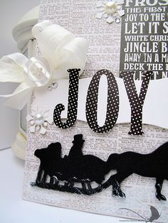 """Echo Park Paper """"Holly Jolly Holidays"""" Blog Hop! Stop 3 at Wings of a Butterfly - Designs by Vanessa Menhorn"""