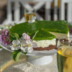 Kuohkeat vaniljamuffinssit nopeasti - Piparkakkutalon Akka Panna Cotta, Pudding, Table Decorations, Ethnic Recipes, Desserts, Food, Tailgate Desserts, Dulce De Leche, Deserts