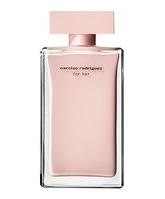 L'eau for Her de Narcisso Rodriguez... My mom and I signature seasons ago... I need to bring it back.. Loved it