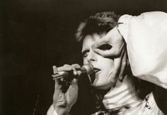 David Bowie 666