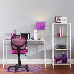 #Dorm room envy. Basement Office, Kids Study, Small Office, Space Crafts, Organizing Ideas, Dorm Room, Apartments, Envy, Coupons