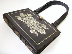 Book Purse Charles Dickens Great Expectations by retrograndma