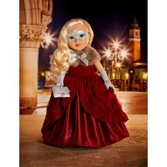 """Journey Girls 2015 Italy Holiday Doll - Toys R Us - Toys """"R"""" Us"""