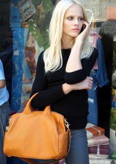 I love this purse