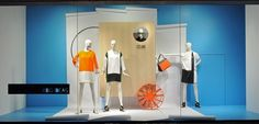 "NORDSTROM,Seattle, Washington, ""The Big Ideas"", (Featuring Celine Fashion), pinned by Ton van der Veer"