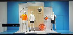 "NORDSTROM,Seattle, Washington, ""The Big Ideas"", (Featuring Celine Fashion), pinned by Ton van der Veer"