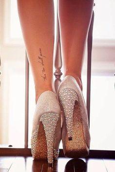 Tatouages : 50 citations qui nous inspirent | Glamour