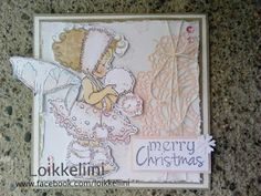 Loikkeliini: Hempeä joulun toivtus