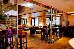Das Central Sölden _ 5 Sterne Hotel in Sölden _ Luxushotel Tirol
