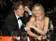 Michelle Pfeiffer & David E. Kelley est. 1993.  Look where a blind date can lead...