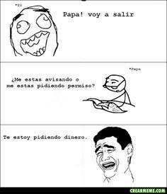 Memes Para Facebook en Español ->> MEMEando.com << - Page 15