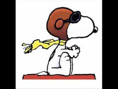 snoopy vs the red baron part 1 youtube - Snoopy And The Red Baron Christmas Song