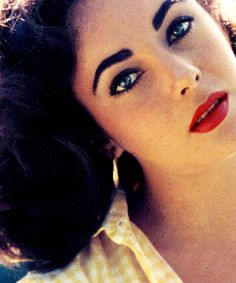 """I'm a survivor - a living example of what people can go through and survive.""""- Elizabeth Taylor"""