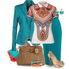 Louboutin Pumps by yasminasdream Classy Outfits, Beautiful Outfits, Casual Outfits, Cute Outfits, Fashion Outfits, Womens Fashion, I Love Fashion, Fashion Looks, Winter Typ