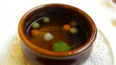 Beef Consomme Recipe