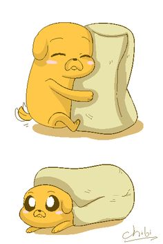 Jake burrito