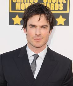 ian somerhalder college