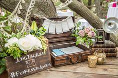 Calamigos Ranch Wedding // Malibu, CA // Lucky Day Events Co.
