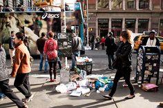 make street photography easier