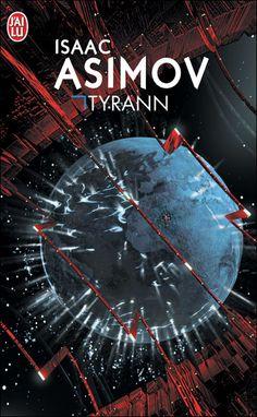 Asimov,Isaac - Tyrann.epub