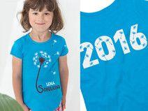 Schulanfang Schulkind 2016 Schuleinführung, Shirt