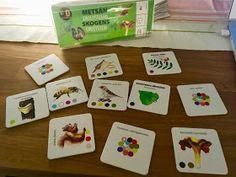 OpenIdeat: 5.-6. luokka: Metsä Coasters, Playing Cards, Earth, Coaster, Cards, Coaster Set, World