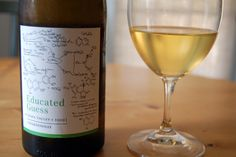 Wine of the Week: Another Oaky Buttery Chardonnay - Eating Our Words