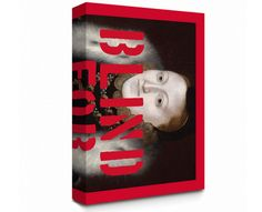 Book Review: GUCCI New Book - Blind For Love
