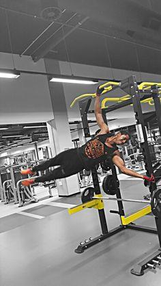 Human Flag Human Flag, Calisthenics, South Africa, Gym Equipment, Sports, Hs Sports, Workout Equipment, Sport, Calisthenics Workout