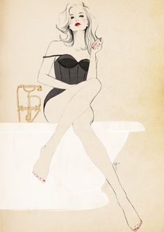 perfume by Sandra Suy