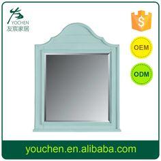 Wholesale Coastal Arch Style Bathroom Smart Mirror