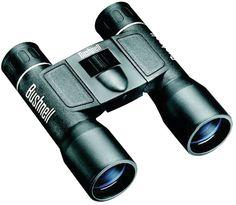Bushnell - Powerview 10 x 32mm Roof Prism Binoculars