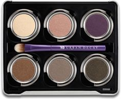 You can now build your own UD palette!   New formula, more shades, new packaging!