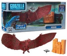 Godzilla: King of the Monsters toys Coming Godzilla Figures, Godzilla Toys, Dinosaur Drawing, Dinosaur Art, Jurassic World Dinosaur Toys, Pacific Rim Kaiju, Godzilla Wallpaper, Monster Toys, Bizarre
