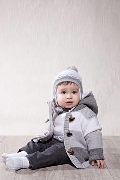 1320209 Cappello/Hat - 1321406 Cappotto/Coat - 1322101 Pullover - 1321809 Pantalone/Trousers