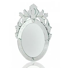 Round Wall venetian mirrors (125 CAD) ❤ liked on Polyvore featuring home, home decor, mirrors, wall home decor and wall mirrors