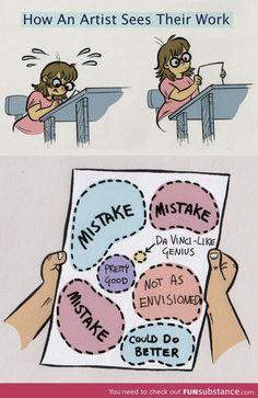 art memes artists truths ~ art memes + art memes artists + art memes funny + art memes relatable + art memes challenge + art memes artists so true + art memes artists funny + art memes artists truths Art Memes, 4 Panel Life, Artist Problems, Funny Memes, Hilarious, Funniest Memes, A Silent Voice, Artist Life, Funny Comics