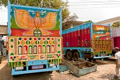 Image result for trucks in india