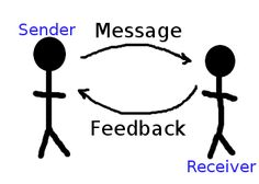 good communication skills are a must - why don't more people realize this????