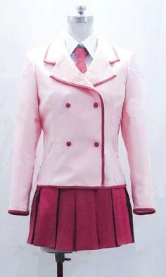 Camplayco Papa No Iukoto O Kikinasai! Takanashi Sora Cosplay Costume-made * Be sure to check out this awesome product.