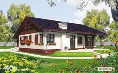 Casa la parter Romina G1 Design Case, Home Fashion, Gazebo, Outdoor Structures, Cabin, House Design, House Styles, Home Decor, Kiosk