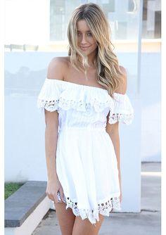 3 vestidos essenciais para o Verão