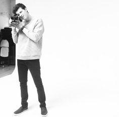Quero esse fotografo<3
