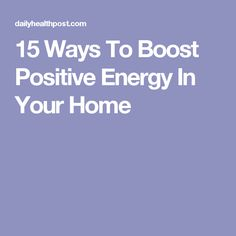 Clearing Negative Energy In A Room By Diffusing Oils